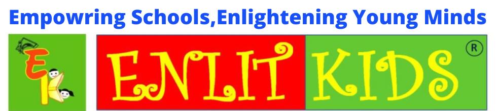 Enlit Kids | Baner